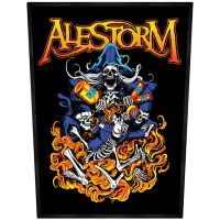 Alestorm - Entry Level (Backpatch)