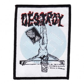Destroy (Patch)