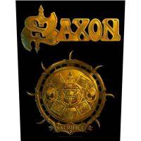 Saxon - Sacrifice (Backpatch)