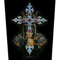 Alchemy Gothic - Inquisitor (Backpatch)