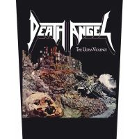Death Angel - The Ultra-Violence (Backpatch)