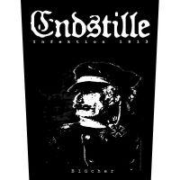 Endstille - Infektion 1813 (Backpatch)
