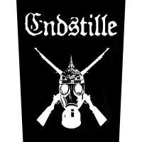 Endstille - Endstille 2013 (Backpatch)