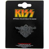Kiss - Alive 35 (Metal Pin Badge)