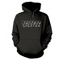 Creeper - Death Card (Hooded Sweatshirt)