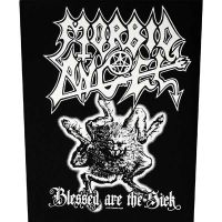 Morbid Angel - Blessed Are The Sick (Backpatch)