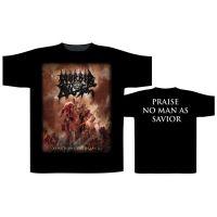 Morbid Angel - Kingdoms Disdained (T-Shirt)
