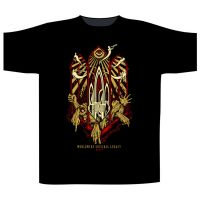 At The Gates - Suicidal Legacy (T-Shirt)