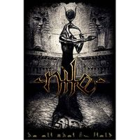 Nile - Thoth (Textile Poster)
