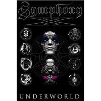 Symphony X - Underworld (Textile Poster)
