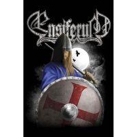Ensiferum - Viking (Textile Poster)