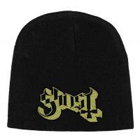 Ghost - Logo (Beanie)