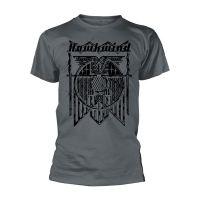 Hawkwind - Doremi Charcoal (T-Shirt)