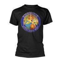 Hawkwind - British Tribal Music Black (T-Shirt)