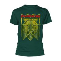Hawkwind - Doremi Green (T-Shirt)