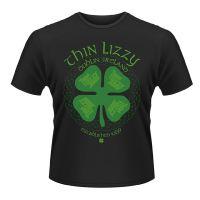 Thin Lizzy - Four Leaf Clover (T-Shirt)