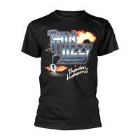 Thin Lizzy - Thunder And Lightning (T-Shirt)