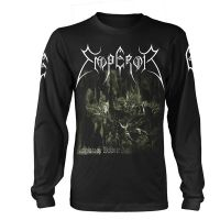 Emperor - Anthems 2014 (Long Sleeve T-Shirt)