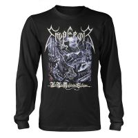 Emperor - In The Nightside Eclipse (Long Sleeve T-Shirt)