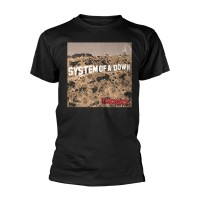 System Of A Down - Toxicity (T-Shirt)