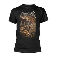Emperor - With Strength I Burn (T-Shirt)