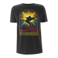 Foo Fighters - Winged Horse (T-Shirt)