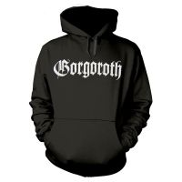 Gorgoroth - Pentagram (Hooded Sweatshirt)