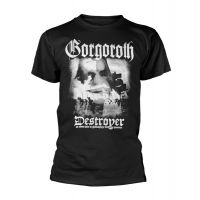 Gorgoroth - Destroyer (T-Shirt)