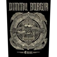 Dimmu Borgir - Eonian (Backpatch)