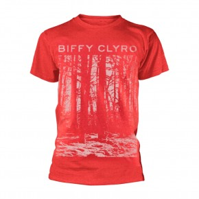 Biffy Clyro - Red Tree (T-Shirt)