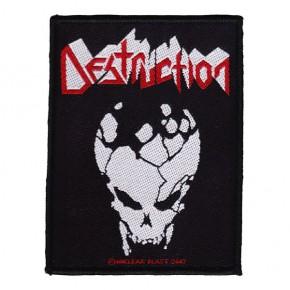 Destruction - Skull (Patch)