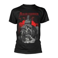 Realm Of The Damned - Church (T-Shirt)