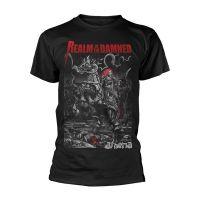 Realm Of The Damned - Horse (T-Shirt)
