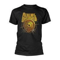 Realm Of The Damned - Pendant (T-Shirt)