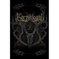 Korpiklaani - Dark Roots (Textile Poster)