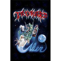 Tankard - Alien (Textile Poster)