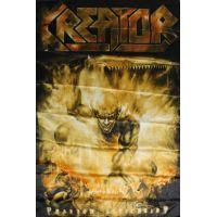 Kreator - Phantom Antichrist Devil (Textile Poster)