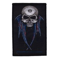 Alchemy Gothic Death On The Wing (Patch)