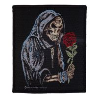 Alchemy Gothic Black Rose (Patch)