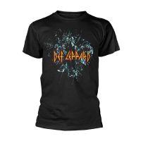 Def Leppard - Def Leppard (T-Shirt)