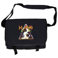 Def Leppard - Hysteria (Messenger Bag)