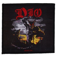 Dio - Holy Diver Devil (Patch)