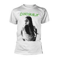 Dinosaur Jr. - Green Mind White (T-Shirt)