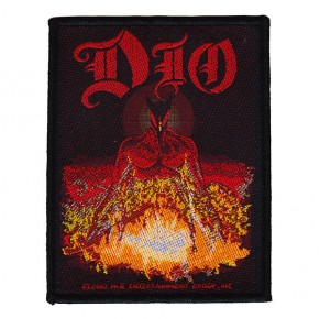 Dio - Last In Line (Patch)