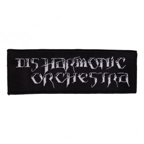Disharmonic Orchestra - Logo (Patch)
