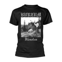 Burzum - Filosofem 2018 (T-Shirt)