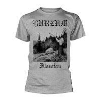 Burzum - Filosofem 3 2018 (T-Shirt)