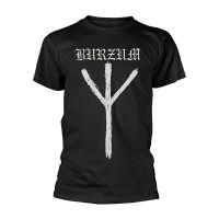 Burzum - Rune Black (T-Shirt)