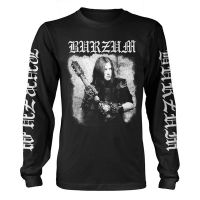 Burzum - Anthology 2018 (Long Sleeve T-Shirt)