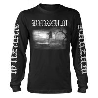 Burzum - Aske 2013 (Long Sleeve T-Shirt)